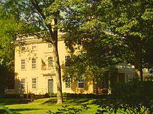 Elmwood, Cambridge, Massachusetts