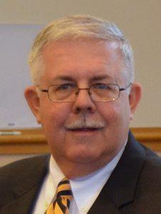 Donald M. Bishop