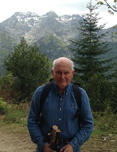 Peter Bridges