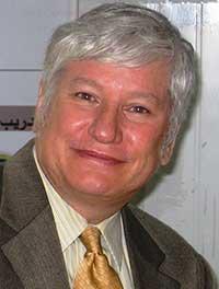 Jon P. Dorschner