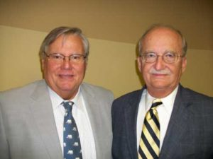William P. Kiehl and Csaba Chikes