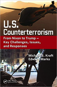 US Counterterrorism by Michael B. Kraft & Edward Marks