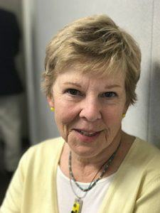 Margaret Pearson