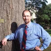 Peter C. Sederberg