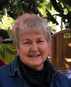 Susan Ann Clyde
