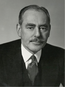 Dean Acheson served as Secretary of State 1949-1953