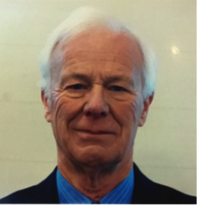 Jonathan B. Rickert