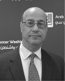 Imad K. Harb is Director of Research and Analysis at Arab Center Washington DC.