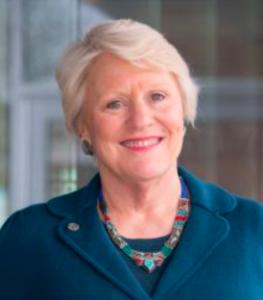 Ambassador Barbara Stephenson