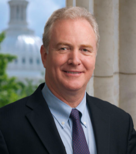 Senator Chris Van Hollen